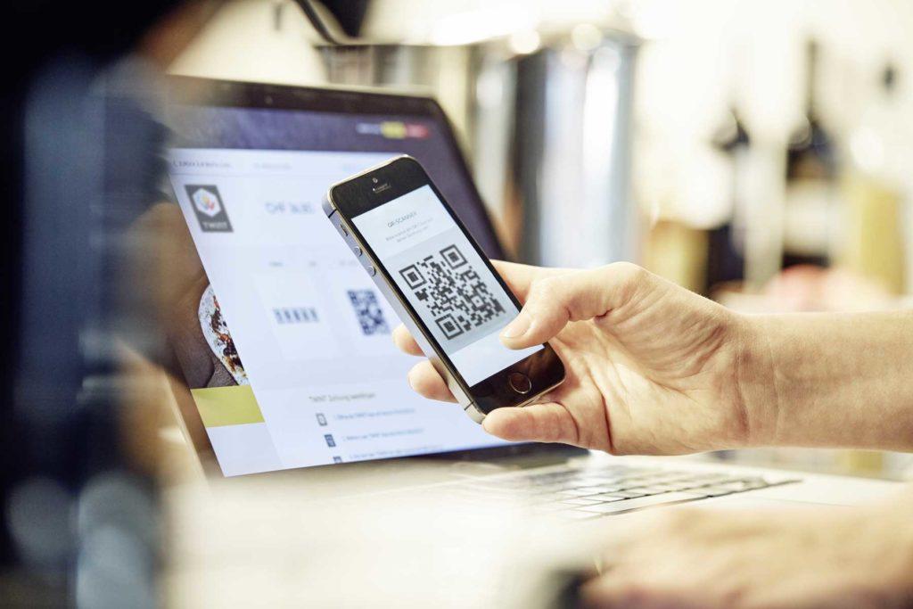 In Online Casinos mit Twint bezahlen