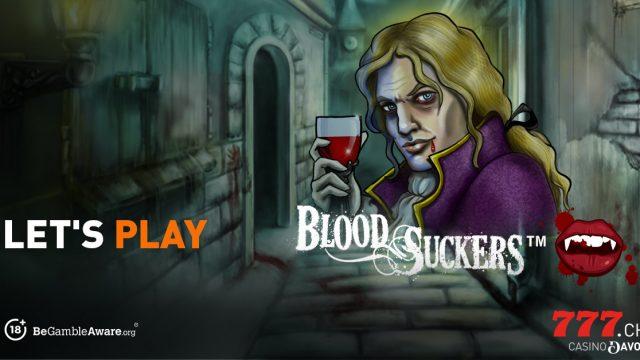 Spielen wir Blood Suckers